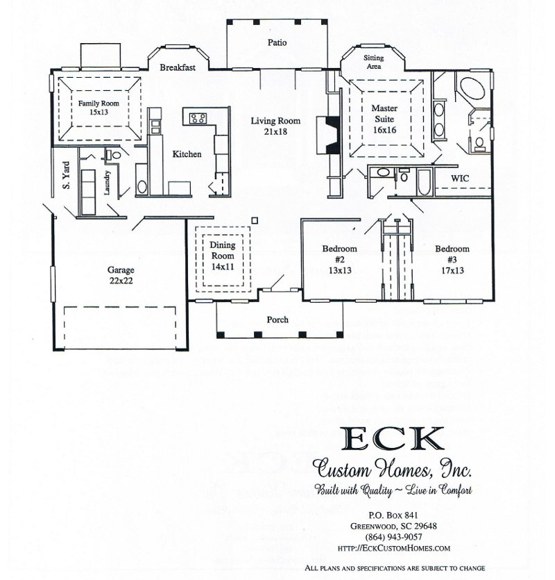 Master bathroom floor plans with walk in closet - photo#27